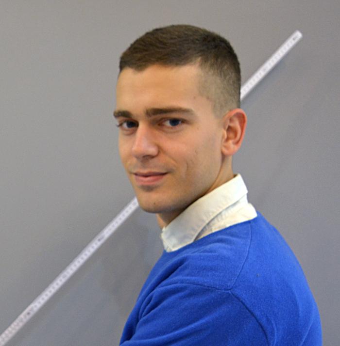 STEFAN MILIĆEVIĆ - dipl.ing.arh.